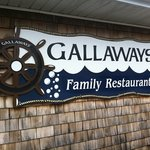 Gallaways Family Restaurant