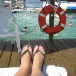 En el Muelle/San Andres