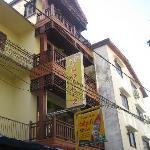 Khampiane Hotel 2
