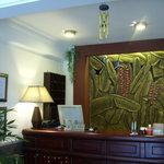 芽莊及套房酒店