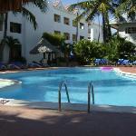 piscine du bloc 5