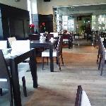 Photo de Hotel Benno