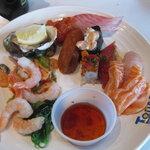 Foto de Todai Restaurant