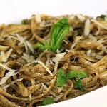 Pasta Pesto & Grana Padano cheese