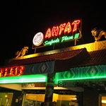 Ahfat Seafood Plaza