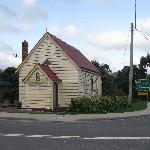Colonial Church Cottage