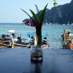 Φωτογραφία: Lagoon Room Restaurant