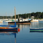 Round Pond Harbor
