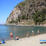 spiaggia di san montano