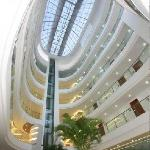 Photo of Hotel Atrium Plaza