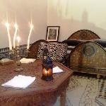 Chambre El Bahja