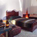 Suite Tamazight