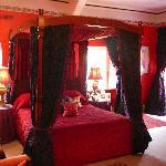 Our room - Hogarth