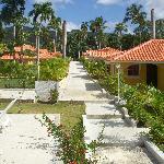 Beach Hotel Bahia de los Dioses Foto