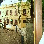 Barrio Santa Teresa