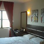 Deluxe room (seaview)