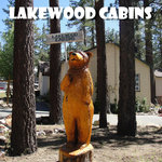 Lakewood Cabins Logo
