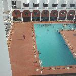 Foto de Hotel Moti Mahal