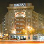 Hotel Gran Ultonia - Girona