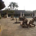 Kombo Beach Hotel Foto