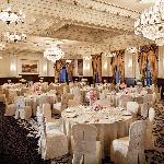 Shanghai Club Ballroom