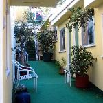 Catalina Lodge