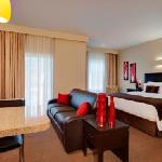 Foto de Berlin Grande Hotel