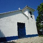 Iglesia Santa Ana    Bucios