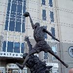 United Center - Michael Jordan