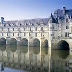 Spectacular Chenonceau.
