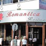 Romantica Restaurant Foto