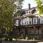 Historic Princeton Restaurant