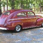 1947 Tudor