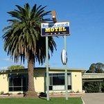 Bushmans Retreat Motel
