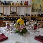 restaurant view