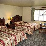 Mt. St. Helens Motel