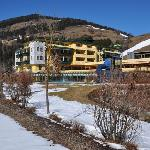 Dolomiten Residenz Sporthotel Sillian Foto