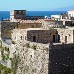 Pizzo Castle