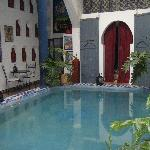 Photo of Riad Chouia Chouia