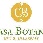 Foto de Casa Botania Bed & Breakfast