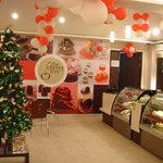 Foto di The Cherry Tree Bakery
