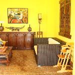 Common room/reception