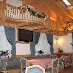 Foto de Hotel Chalet Alaska