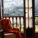 Hotel rural Laviana Asturias