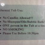 """""""Jaccuzi Rules!"""""""