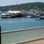 Playa Do Canto