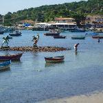 Playa de Armaçao