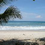 Beach 1mn walk