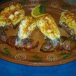 Baja Lobster Tails