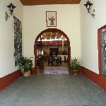 Photo of LOS NARANJOS